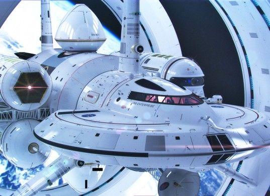 INX Enterprise, warp drive, light speed, faster than light speed, dr harold white, sonny white, Mark Rademaker, star trek, uss enterprise, w...