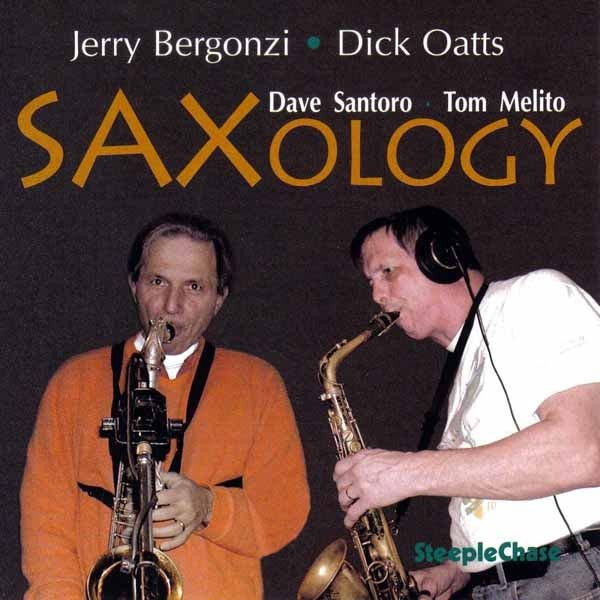 Dick oatts saxology rar