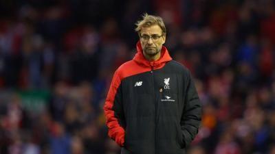 Berita bola terkini Liga Inggris Liverpool: Klopp inginkan klubnya belajar dari kekalahan