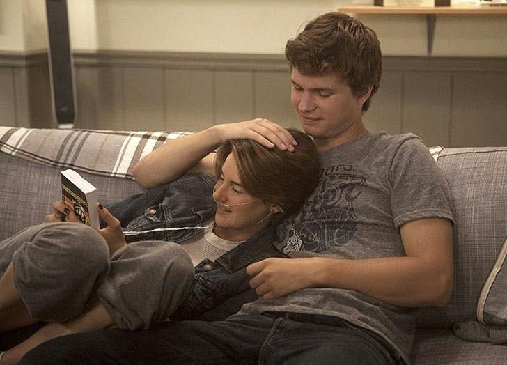 34 Of The Most Romantic Movies Of All Time The Fault In Our