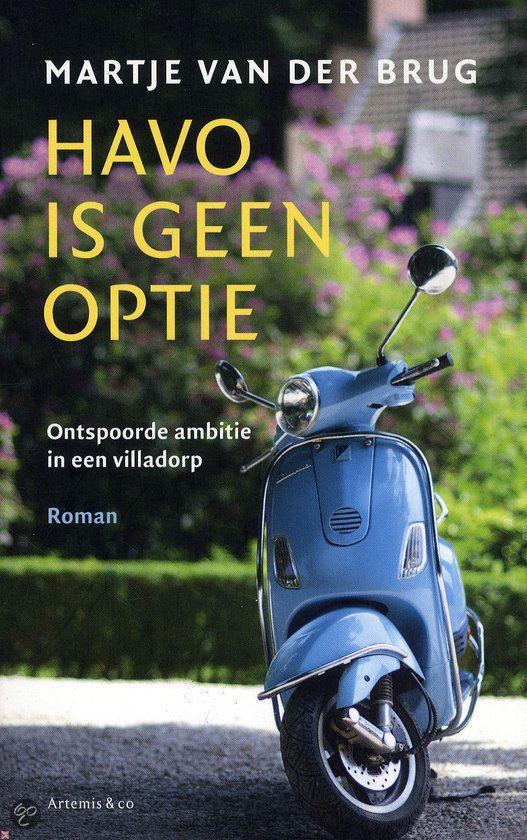 11/53 Martje van der Brug-Havo is geen optie