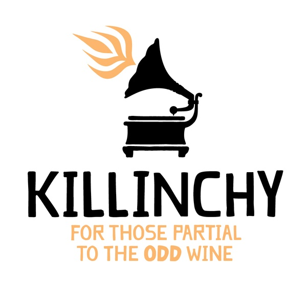Killinchy Wines by Lost and Found , via Behance