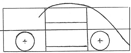 How to Draw a Volkswagen Beetle Punch Buggy with Easy Drawing Lesson