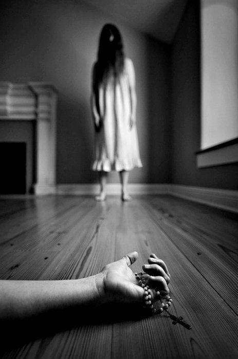 Black And White Horror Photography | www.pixshark.com ...
