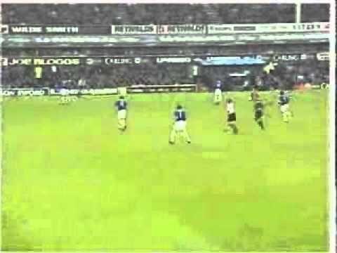 Kevin Davies scores a wonderful solo goal