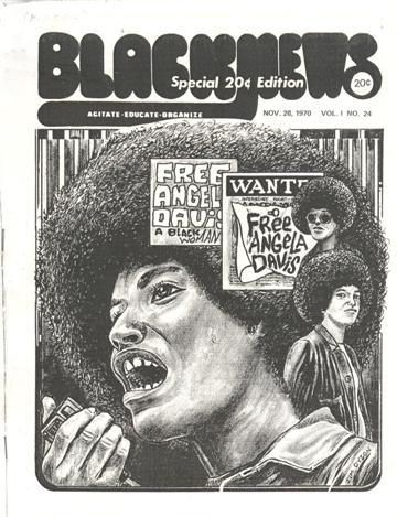 story news nation black panther party legacy power