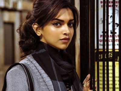 Deepika Padukone is upset over her song from Cocktail!