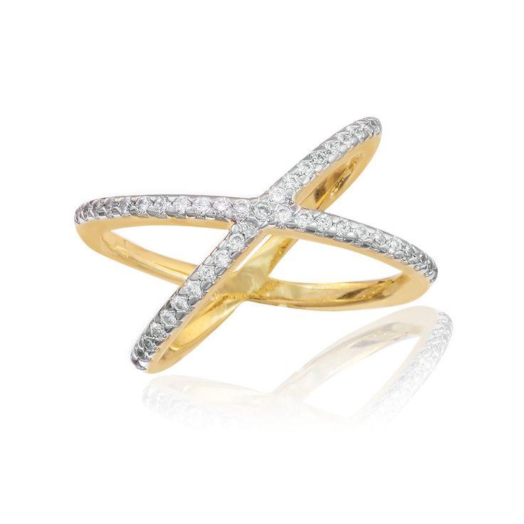 O Brilho que Contagia! #ring #brilho #jewerly #contemporâneo