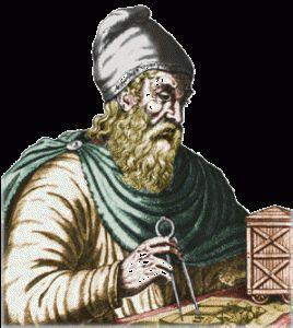 A partir do truncamento dos 5 sólidos platônicos obtemos os 13 slidos de Archimedes. Na geometria básica Euclidiana o Vector Equilibrium é chamado de Cuboctaedro e é um dos sólidos de Archimedes e foi também estudado e explorado pelo matemático, inventor e filosofo grego.