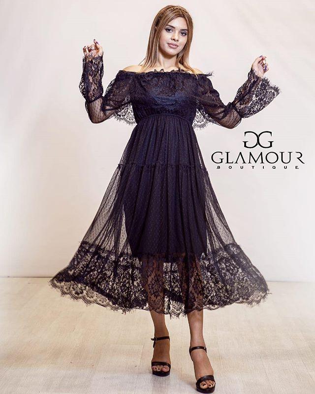 Glamour Boutuqie F T V Instagram Yeni Sezon Elbise 50azn Ayaqqabi 35azn Unvan Xalqlar Dostlugu M Yani Lacin Long Sleeve Dress Fashion Dresses