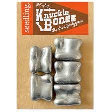 Seedling Knuckle Bones