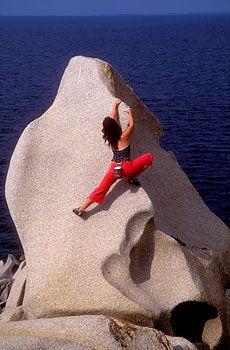 #capotesta #deepsolowater #climbing