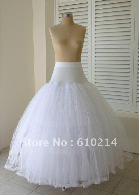 810c12bbc Elegante nuevo 2012 dos aros bola vestido de tul de novia de la ...