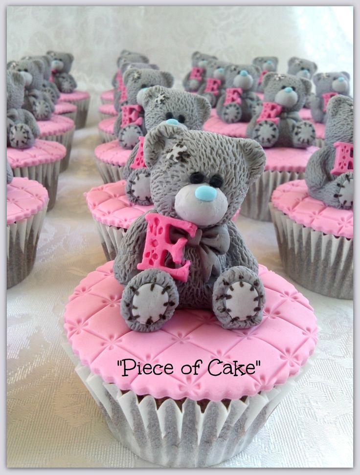 """""""Me to you"""" cupcake!"""