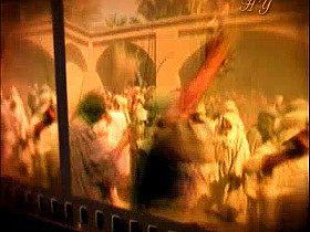 Hz. Mehdi (a.s.) ile birlikte yardımcıları da manevi baskı ve zulüm görecektir - Harunyahya.org