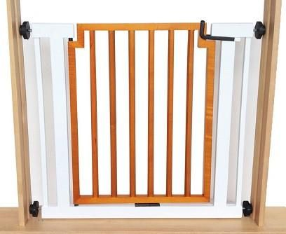 78 images about indoor dog gates on pinterest safety for Indoor gate design