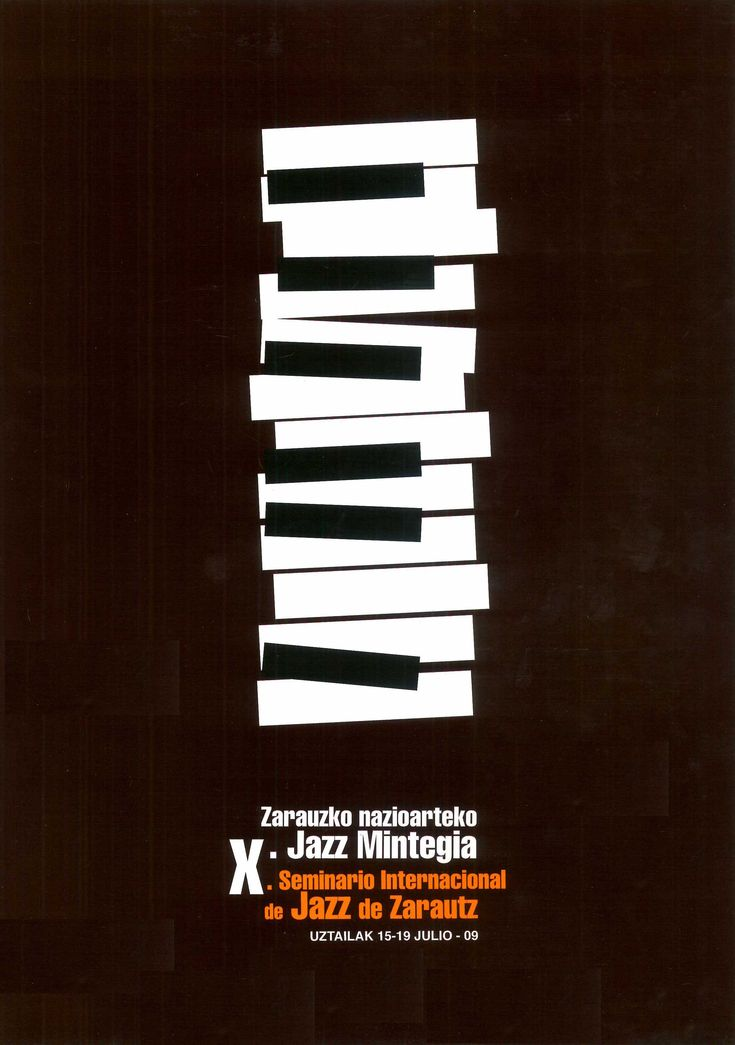 jazz poster - Google Search