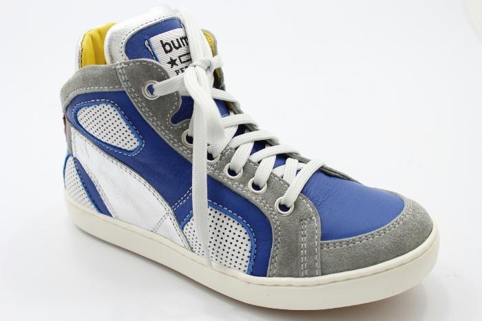 Bumper half hight sneaker