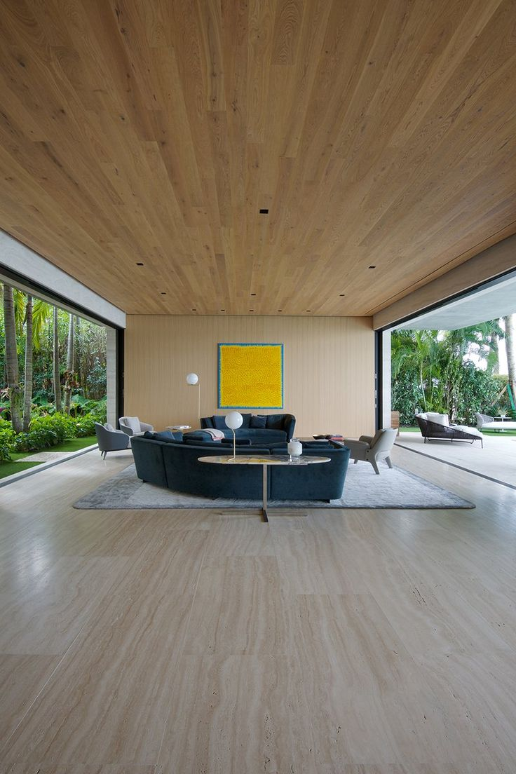 See more of Oppenheim Architecture   Design's Bal Harbour House on 1stdibs