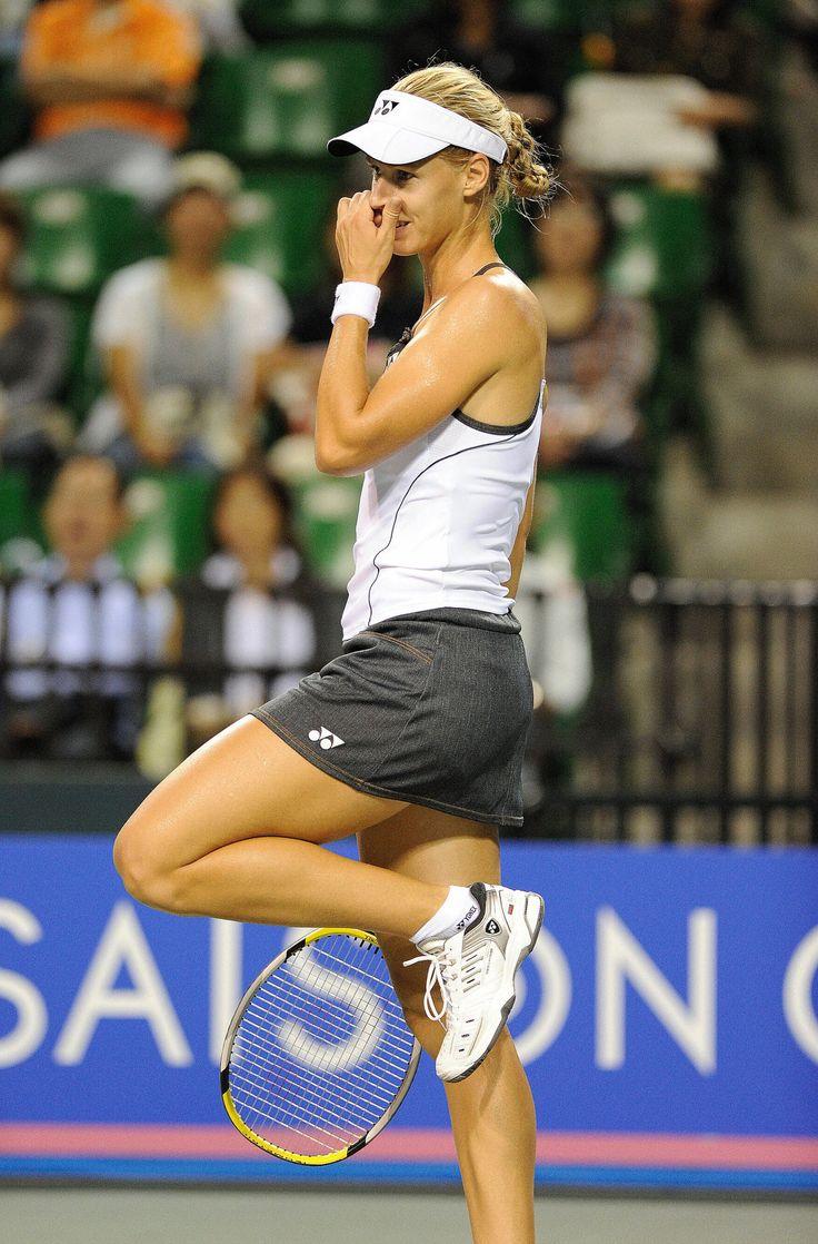 xxx tennis players