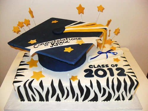 decoracion tortas para graduacion                                                                                                                                                                                 Más