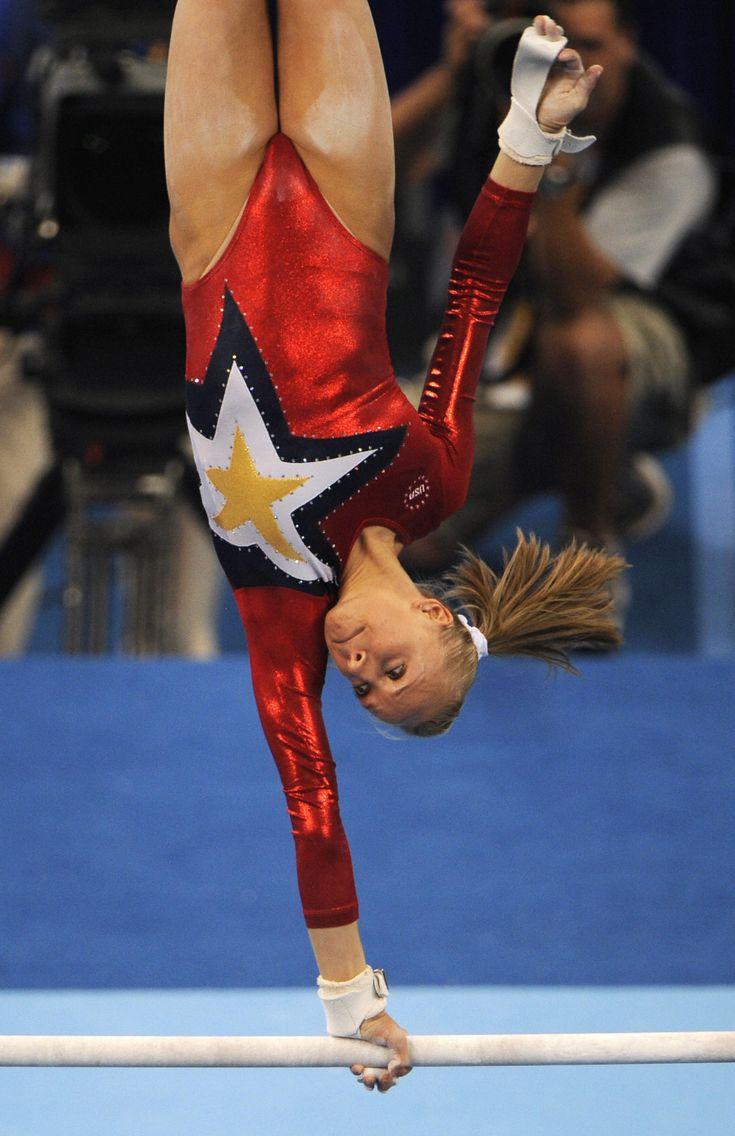 Winwin gymnastics - Nastia Liukin