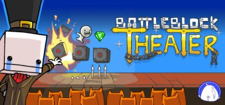 BattleBlock Theater Free Download PC Game setup in direct link for windows. It is a platform game where all scenes are in a puppet style.  BattleBlock Theater PC Game 2015 Overview  BattleBlock Theater is an interesting game developedby The Behemoth and published byMicrosoft Studios. In this game player has to adoptthe role of aprisoner.main focus inthegame ison running jumping and punching the other party. Player has to pass through various levels and they may experienceblocks sticky walls…