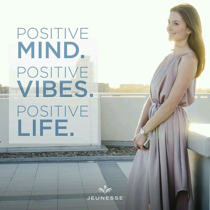 Pikiran positif Memancarkan getaran positif Menciptakan kehidupan yang positif  so be positive !