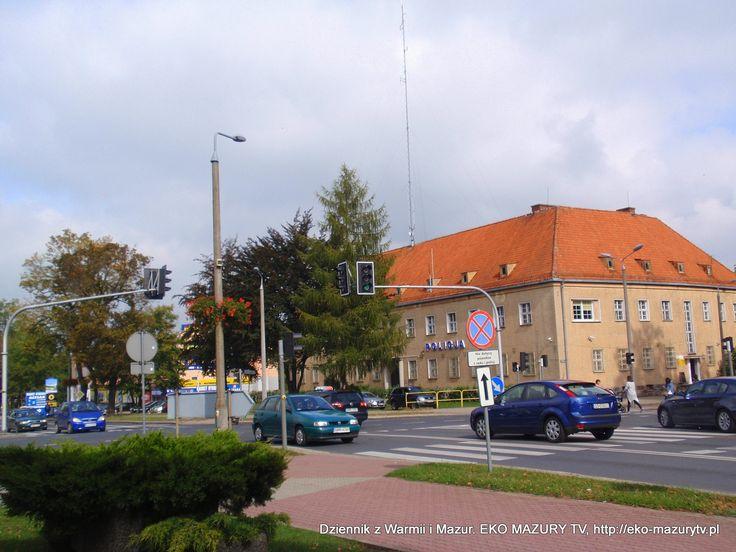 Mrągowo: Kolejny nietrzeźwy wyeliminowany z ruchu drogowego dzięki obywatelskiej postawie :: Dziennik Eko-MazuryTV