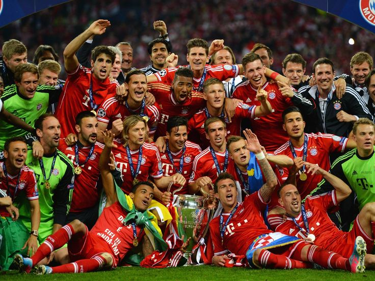 BT Sport win rights to Champions League football How TV's