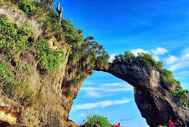 Natural Bridge At Andaman Island Repost Vagees Photography Shotononeplus Shotononeplus6 Vageesphotograph Natural Bridge Andaman Islands Nature
