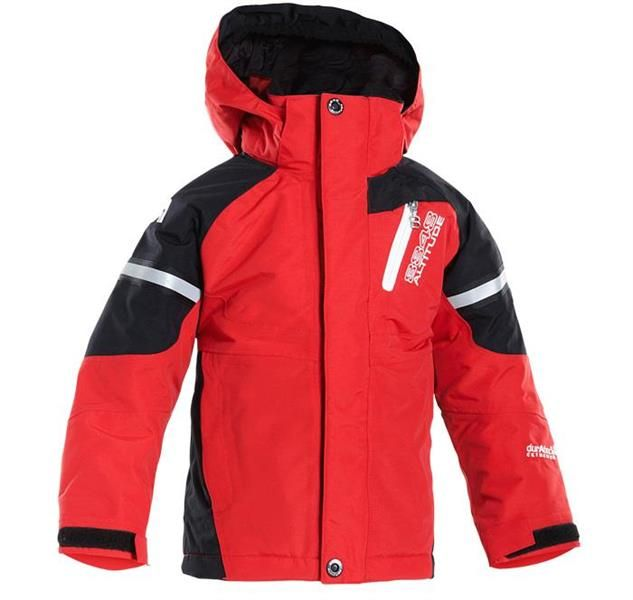 Куртка горнолыжная фристайл