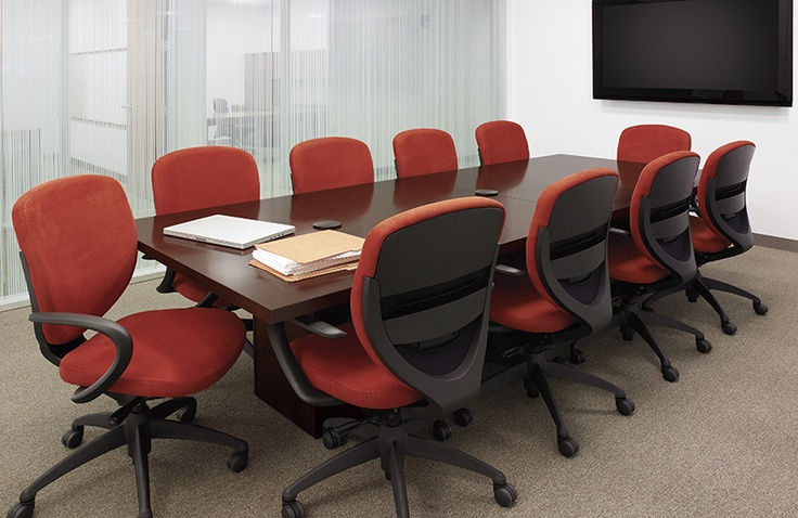 Rooms: Solutions For Your Conference Room, Your Small Meeting