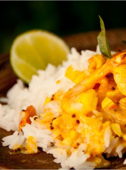 Best Indian Food Edmonds Wa