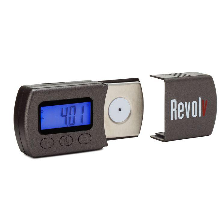 Revol stylus gauge ($15)