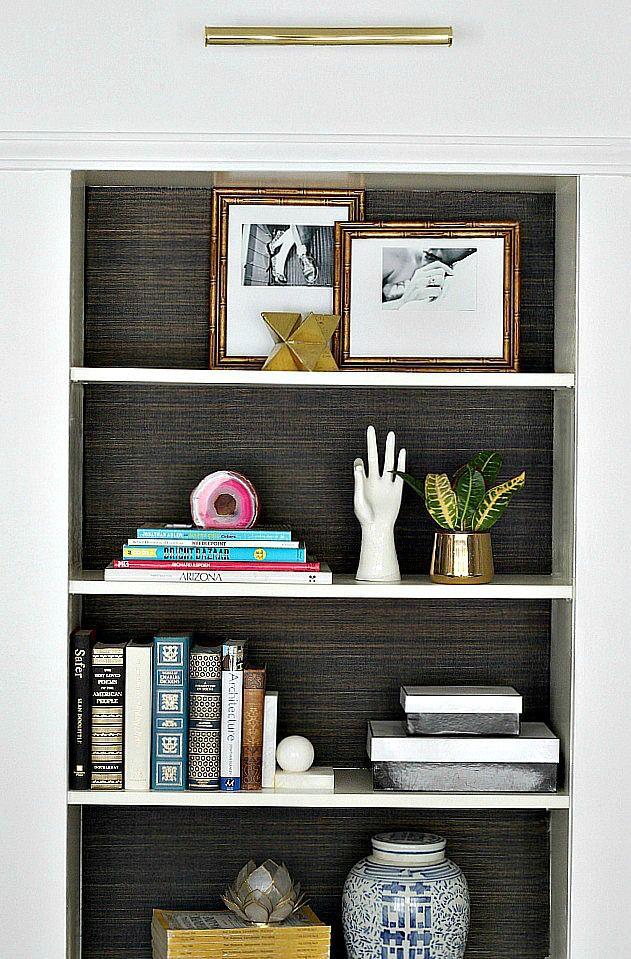 661 best home decor images on pinterest home ideas for Cool cheap bookshelves