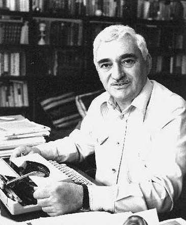 Sánta Ferenc, író