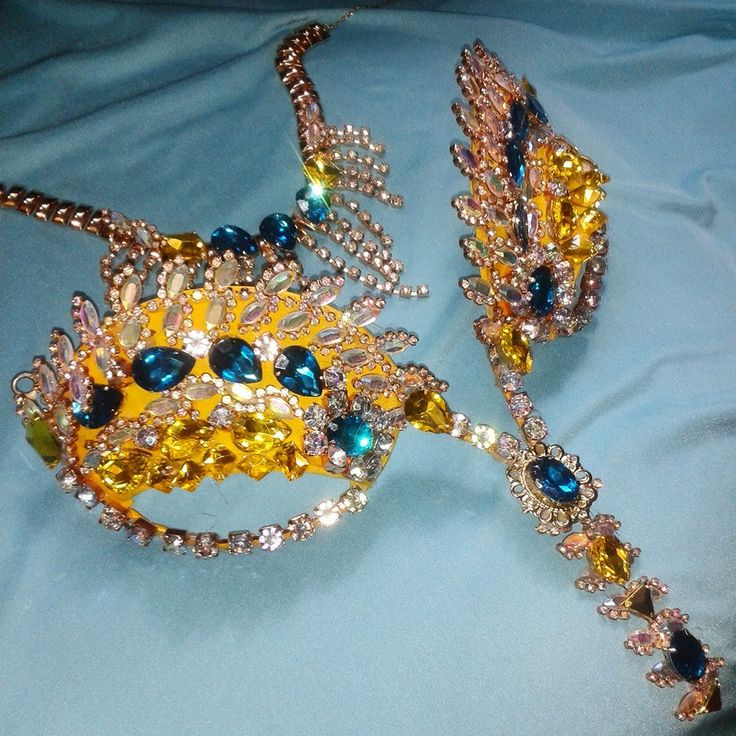 how to make a wire bra for carnival