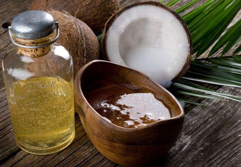 Rinforzare i capelli con l'olio di cocco | Beauty & Relax