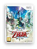 #9: Zelda Skyward Sword  https://www.amazon.es/Nintendo-Zelda-Skyward-Sword/dp/B00HW16B6M/ref=pd_zg_rss_ts_v_911519031_9 #wiiespaña  #videojuegos  #juegoswii   Zelda Skyward Swordde NintendoPlataforma: Nintendo Wii(2)1 de 2ª mano y nuevo desde EUR 5995 (Visita la lista Los más vendidos en Juegos para ver información precisa sobre la clasificación actual de este producto.)