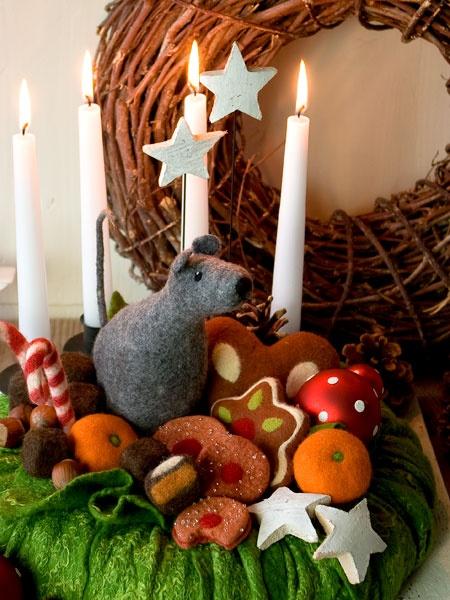 25 Einzigartige Die Weihnachtsmaus Ideen Auf Pinterest