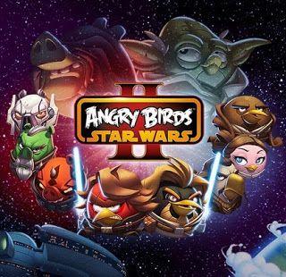 ANGRY BIRDS STAR WAR II: Diviertete con este adictivo juego en tu computador ~ Juegos gratis y Software Educativo