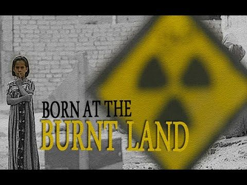 This provocative documentary is an indication that 20 years after the US invasion of Iraq, still Iraqi people fall victim to the toxic gases of depleted uran...