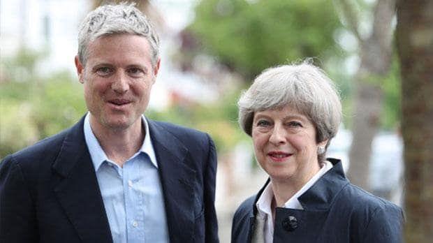 "Watch:Theresa May campaigns with Zac Goldsmith in Richmond Sitemize ""Watch:Theresa May campaigns with Zac Goldsmith in Richmond"" konusu eklenmiştir. Detaylar için ziyaret ediniz. http://xjs.us/watch-theresa-may-campaigns-with-zac-goldsmith-in-richmond.html"
