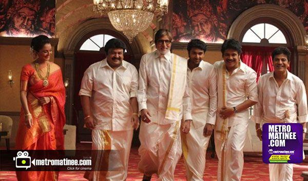 6 Things you didn't know about V.A Shrikumar Menon, Randamoozham movie director   Metromatinee