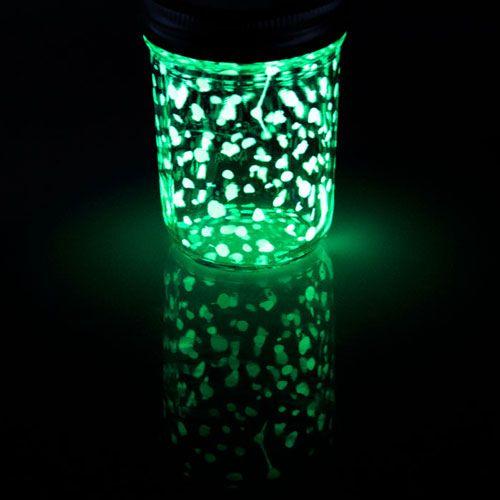 1000+ Ideas About Glow Jars On Pinterest