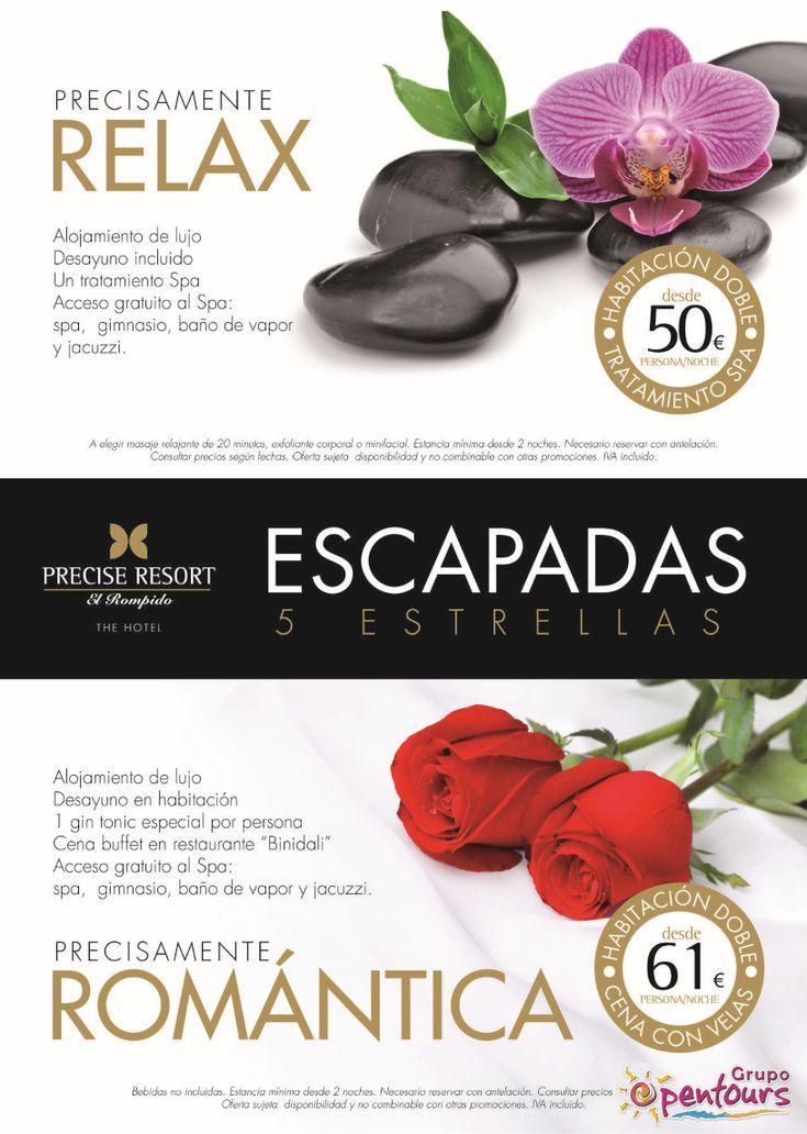 | GRUPO OPENTOURS | . Precise Resort El Rompido - The Hotel ***** (El Rompido, Cartaya, Huelva) ---- Escapadas 5 ESTRELLAS  --------> Relax y Romántica, desde mínimo 2 noches ---- Resto condiciones de esta oferta en www.opentours.es ---- Información y Reservas en tu - Agencia de Viajes Minorista - ---- #preciseresortthehotel #preciseresortelrompido #elrompido #cartaya #huelva #relax #romantica   #costadelaluz #andalucia #spa #relax #escapadas #hoteles #vacaciones #estancias #ofertas…