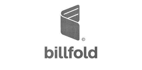 Billfold « Logo Faves | Logo Inspiration Gallery