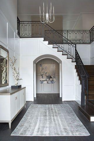 Inspiration Home - Linda McDougald Design   Postcard from Paris Home