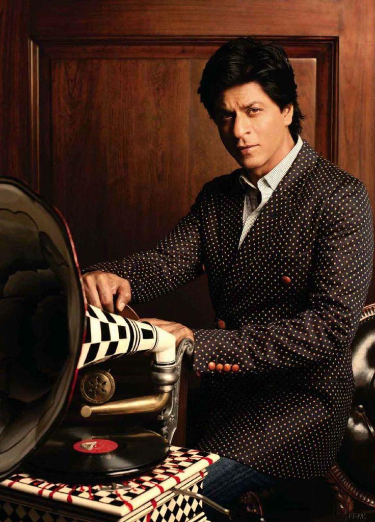 www.shahrukhkhan-only.de Forum - Gallery Shah Rukh Khan - Filmfare Scans - Seite 11